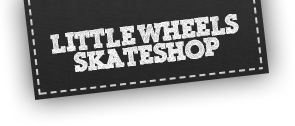 Little Wheels Logo