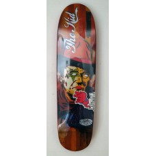 Elephant  Jason Adams The Kid Deck