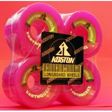 Koston Wheels 70mm / 78a