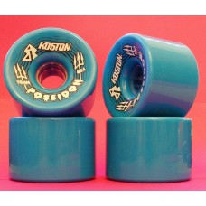 Koston Wheels Posydon 76mm / 83a