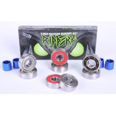 Little Wheels Bearings Single Shield C3