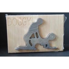 BOTTLE OPENER DOGGY